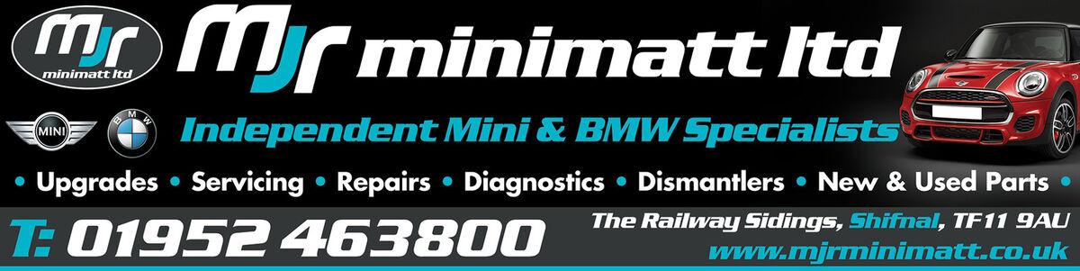 MJR MiniMatt LTD