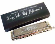 Hohner Larry Adler 64 Chromatic Harmonica 7574/64 16 12 Hole C/C#(Db) 280 Super