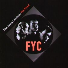 Fine Young Cannibals CD The Finest - Europe (EX/M)