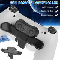 Controller Adapter Extender Gamepad Dominator back button Turbo Key for Sony PS4