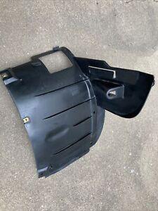 BMW Group E39 Front Right Fender Liner Splash Guard 528i 530i 540i