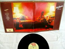 ERIC CLAPTON, BACKLESS, 1978,(CREAM),GOLD EMBOSSED SL,USA PRESS,VG+ CONDITION