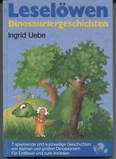 Ingrid Uebe - Dinosauriergeschichten