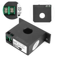 SZT15-CH-420E Sensor transformador Convertidor 0-50A Transmisor de corriente