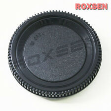 Nikon Camera Body Cap for D300 D80 D3000 D90 D5000 D700 D7000 D5100 D3X