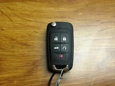 11 Chevy Camaro Key Fob/Remote Entry Oem Id 25695954 861641