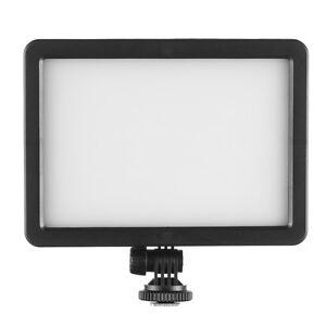 DV DSLR Camera Vedio New Camcorder Photograp HERSMAY PC-K128C LED Light Lamp