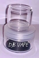 Vandy Vape Triple II V2 RTA 8ml  Bubble Bulb Extended Fatboy Glass .. 051
