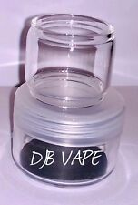 OBS Crius 2 Single Coil RTA Bubble Bulb Extended Fatboy Glass .. 047