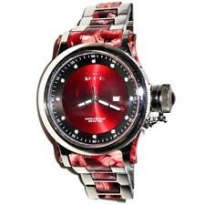 Invicta Men's Watch Russian Diver Red 21667 Quartz 200M