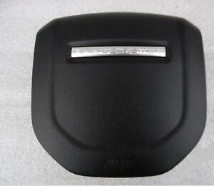 Range Rover Sport L405 L494 Airbag Autista Volante Nero