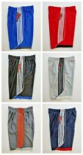 Men's Athletic Shorts Basketball Workout with Side Pockets & Drawstring