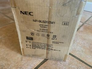 NEW! NEC NP-9LS20ZM1 NP9LS20ZM1 Long Throw Projector lens 2.25-4.18 NP-PH1202HL