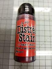 Distress Stain Tim Holtz 29ml Barn Door