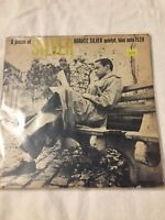 Horace Silver Quintet, 6 PIECES OF SILVER, VG, RVG Stamp, EAR, Very Rare, Mono