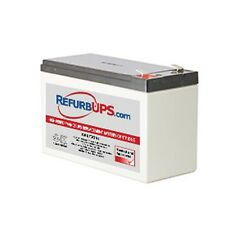 APC BackUPS 500 Struct Wiring (BH500NET)  New Compatible Replacement Battery Kit