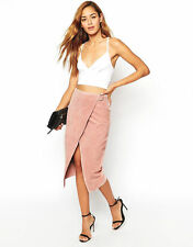 ASOS Leather Dry-clean Only Skirts for Women