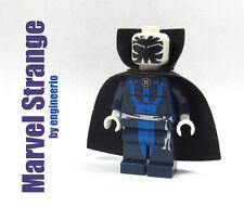 LEGO Custom - Strange Paradox - Marvel Super heroes mini figure Dr Strange