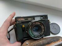 1974 Lomo 130A Russian Soviet USSR Very Rare Camera