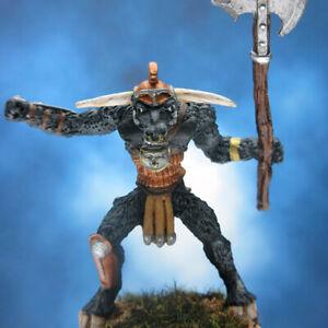 Painted RAFM Miniatures Minotaur King II
