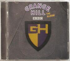 GRANGE HILL THE ALBUM CD - ORIGINAL 1986 TV CAST RECORDING