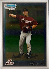 2010 Bowman Jose Altuve #BCP137 Baseball Card
