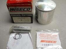 Polaris NOS 600 Indy Triple, Wiseco Piston & Rings, Big Bore 650cc, # 2321PS   H