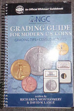 NGC Grading Guide For Modern U.S. Coins by David W. Lange, Richard S....