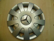 Radkappe 15 Zoll, Vito/Viano BM 639, Original Mercedes-Benz, Geschenk