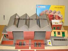 CORGI 31804-pronto tagliare l'assemblaggio Modello Kit di deposito degli autobus