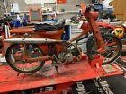 1962 Honda C105 Ct Trail 55 Postie Bike Plop Project Barn Find Us Import
