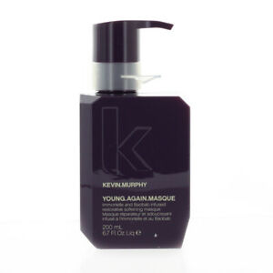 Kevin.Murphy Young.Again.Masque 200ml 6.7oz NEW FAST SHIP