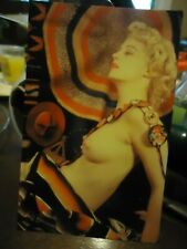 Pin-Up Girl Postcards - Women of the 1950's - 42 Cards in Color