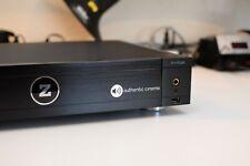 Zappiti Pro 4K HDR High End Media Player mit authentic cinema Modifikation