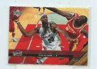 LEBRON JAMES 2005-06 Upper Deck Basketball #27 Cleveland Cavaliers
