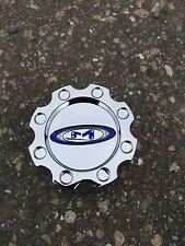 (1) NEW MOTO METAL 950 951 353K83 S409-16 WHEEL RIM CENTER CAP SNAP IN
