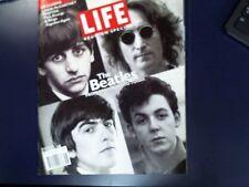 LIFE MAGAZINE REUNION SPECIAL - THE BEATLES 1995