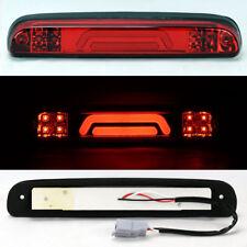 3D LED Light Bar Red Third 3rd Brake Cargo Lamp for Ford Super Duty 1999-2016