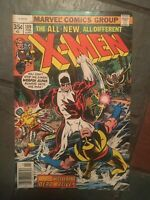 Uncanny X-Men #109, VF- 7.5, 1st Vindicator/James Hudson
