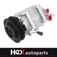 PRO A//C Compressor with Clutch Fits Nissan Rouge 2008-2013 L4 2.5L 97490 made