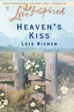 Heaven's Kiss (Blessings in Disguise), Richer, Lois, 037387247X, Book, Acceptabl