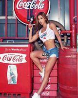 Coca Cola, Dr. Pepper, Moxie, Pepsi, Soft Drink archival quality photos 264