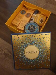 L'Occitane Gift Set