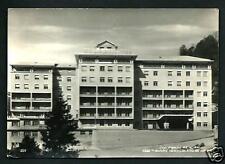 """Re ( Verbania ): Casa """" Cuore Immacolato di Maria """" cartolina viaggiata nel 1960"""