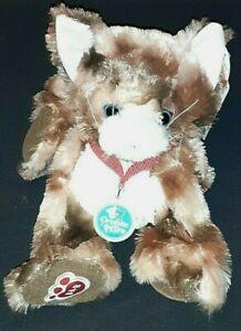 Build a bear Promise Pet 028748 PP BR STRP Kitty Cat Tabby Unstuffed Collar C-5