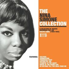 Nina Simone Collection 2-CD NEW Colpix Label 1959-64 Summertime/Forbidden Fruit+