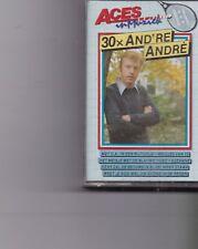 Andre Van Duin-30X Andre Andre music Cassette