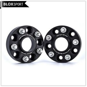 2x35mm 5x4.5'' wheel spacers bore 67.1 for Hyundai Coupe Genesis I30 Mazda MX5