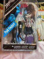 New MYSTIXX ZOMBIES VAMPIRES DOLL Fashion Pack PUNK COUTURE Outfit Clothing