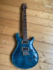 PRS CU24 20th Anniversary Quilt Top blue Paul Reed Smith